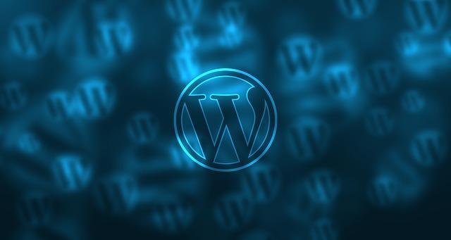 wordpress-581849_640